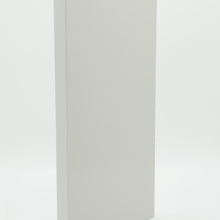 Mod Cabinetry Euro line Gris Nube High Gloss